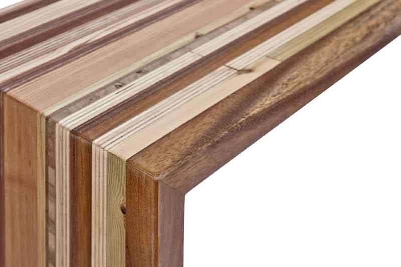 legno di recupero