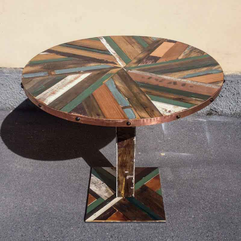 tavolo bistrot Pandenus Milano