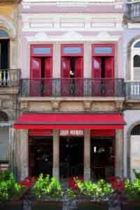 palazzo Casa Momus Rio de Janeiro