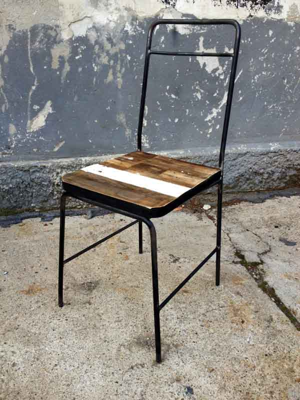chair design made in Italy