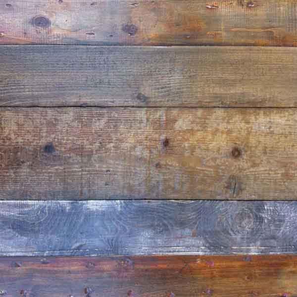 assi di legno vecchio